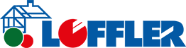 Bauzentrum Löffler Logo