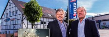 30 Jahre Bauzentrum Löffler