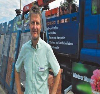 Produktmanager Rene Kasperkiewicz